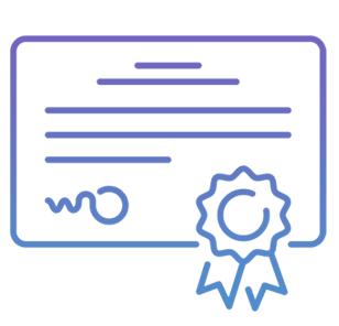 LPA Certificate